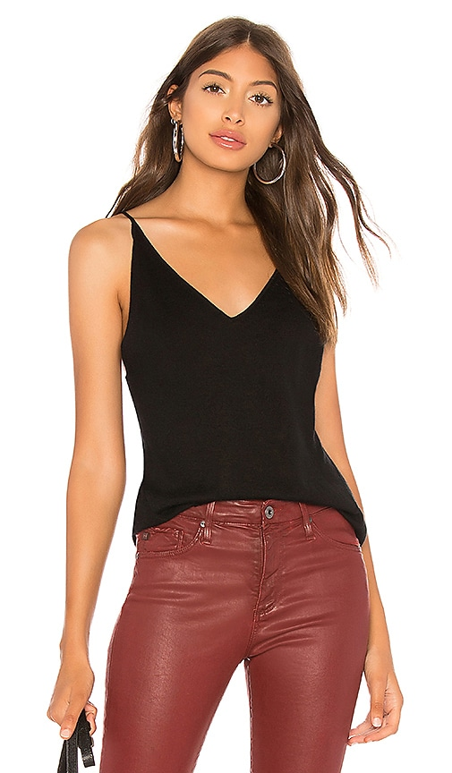 Lucy Sweater Cami Top