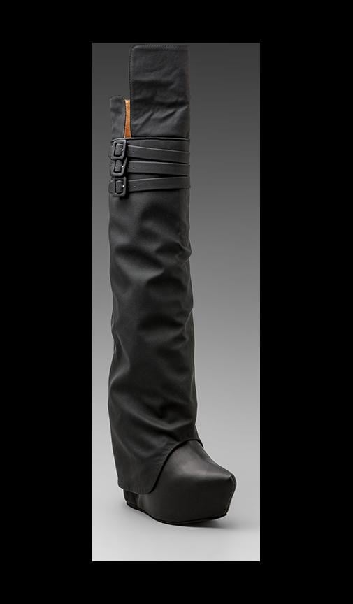 Zealot Wedge Boot