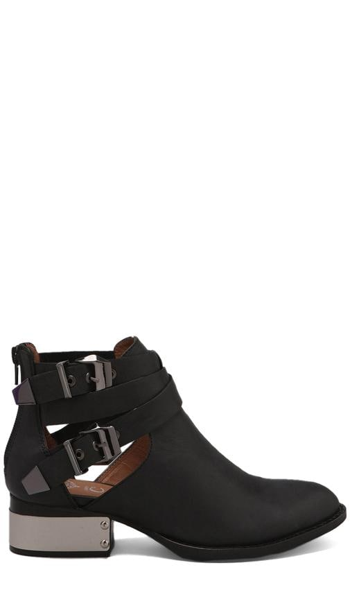 Everly Bootie w/ Buckles