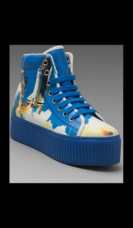 Hiya Hi-Top Sneaker