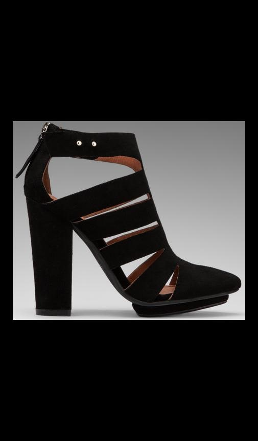 Idina Cut-out Heeled