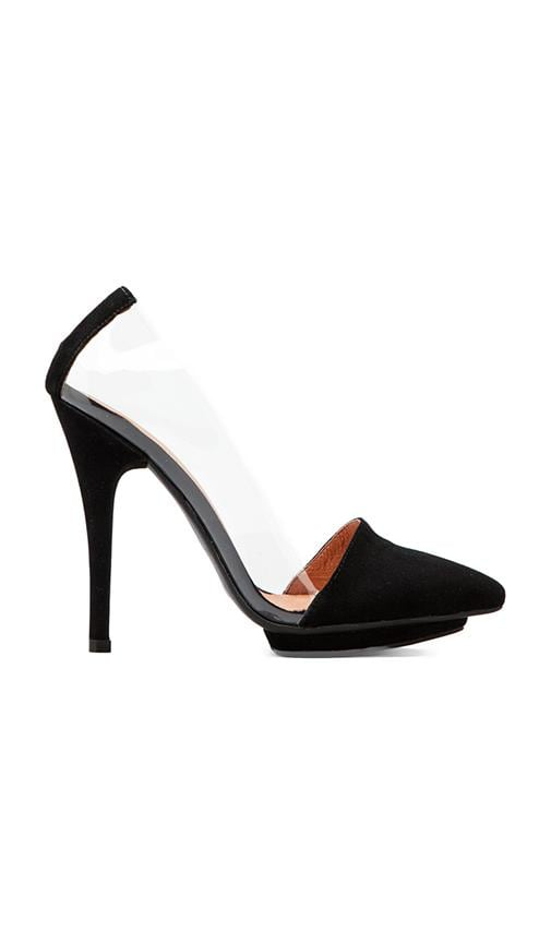 x REVOLVE Supermodel Heel