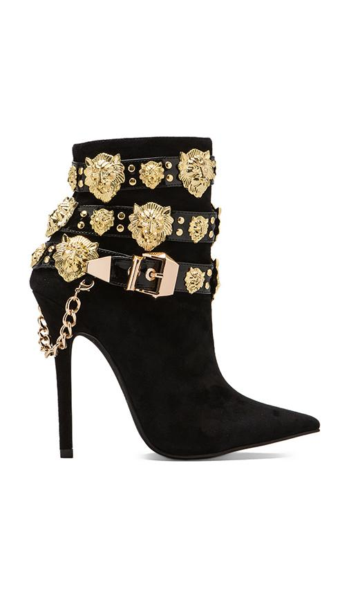Rokbar Embellished Boot