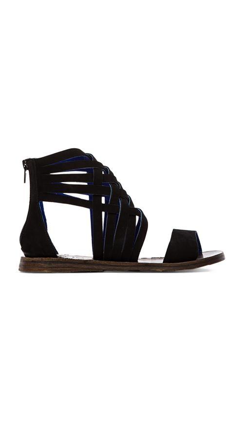 Moretz Gladiator Sandal