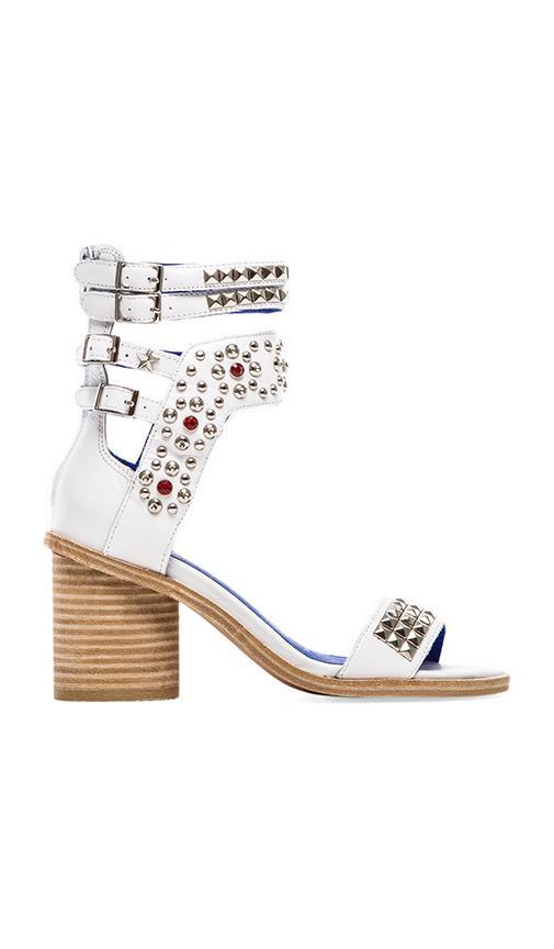 Tamaya Embellished Sandal