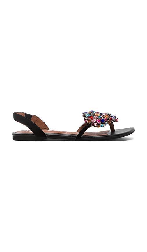 Coeur Embellished Sandal