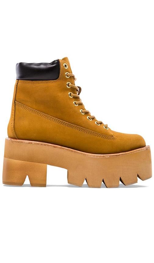 Nirvana Boot