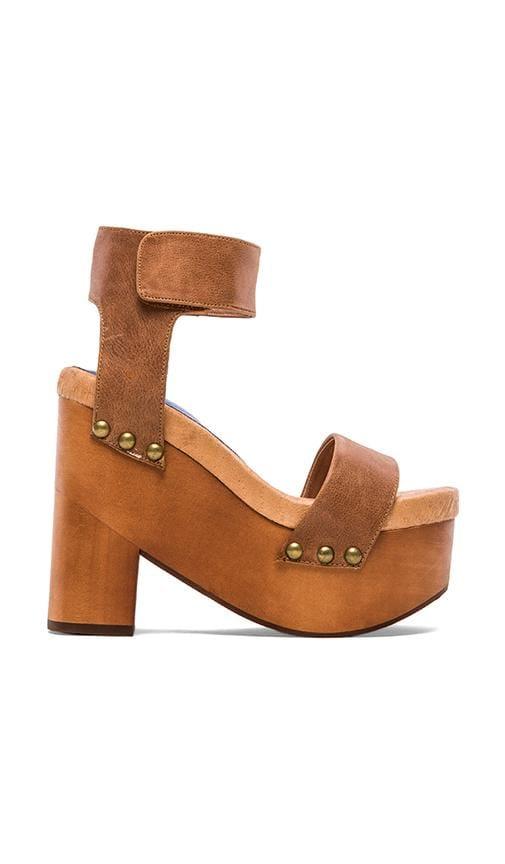 Mccloud Heel