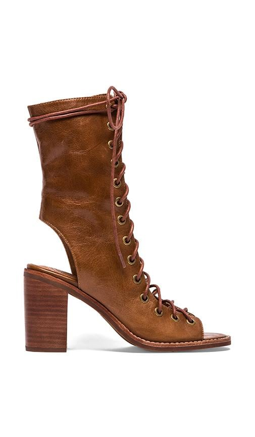 Contessa Lace-up Boot