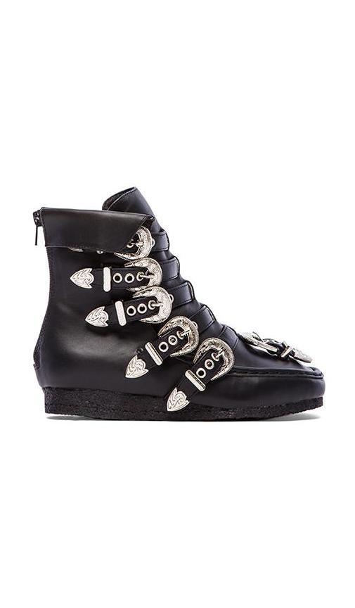Mandinko Embellished Sneaker