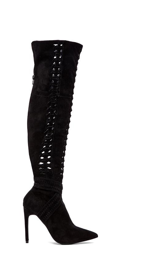 18c362bf031 Galon Over the Knee Boot. Galon Over the Knee Boot. Jeffrey Campbell