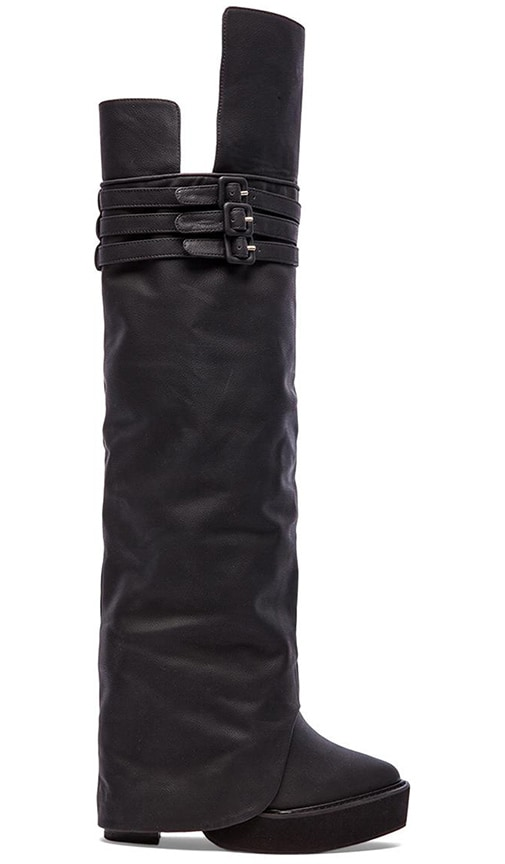 Eminent Wedge Boot