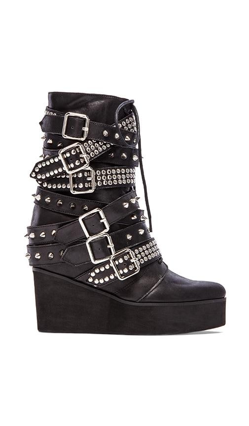 Lucius Embellished Boot