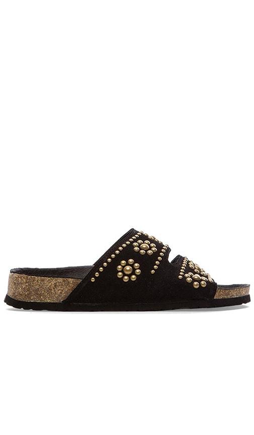 Lisbon Embellished Sandal