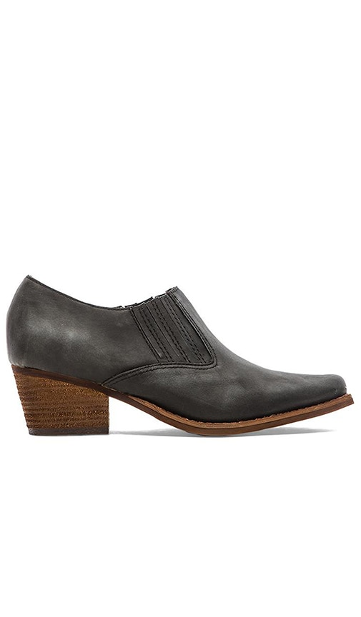 Barstow Bootie