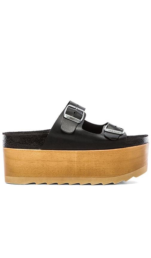 Aurelia Platform Sandal