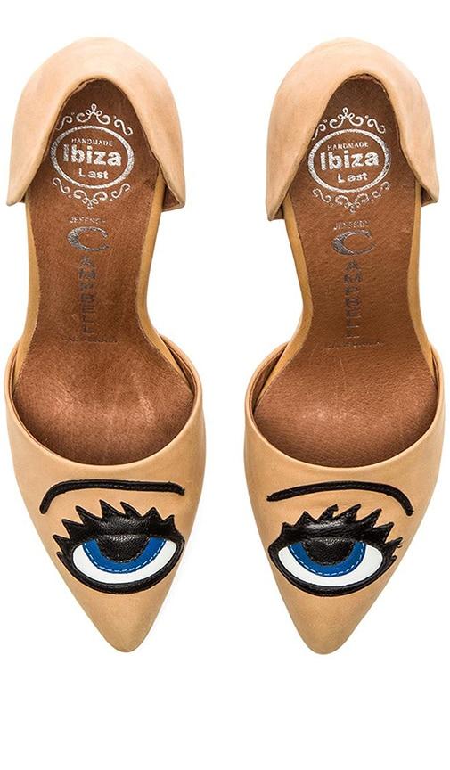 Callista Heel