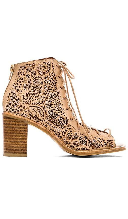 Cors Lace Up Sandal