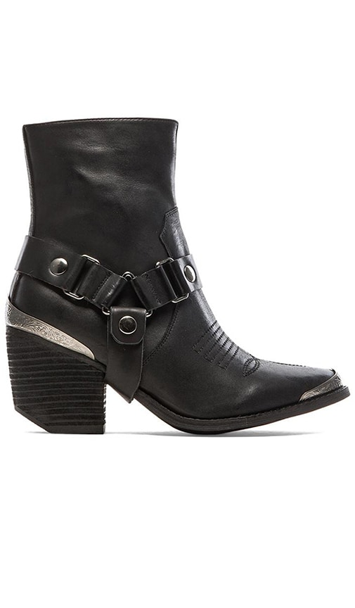 Rockwell Bootie