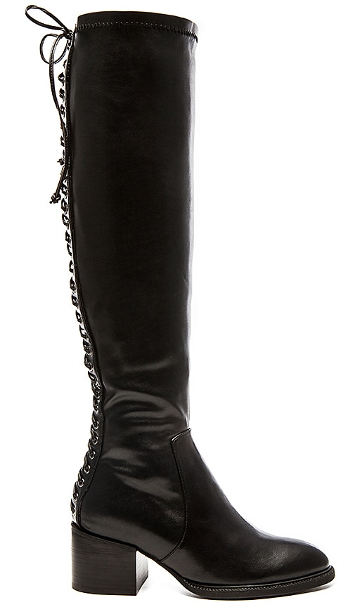 x REVOLVE Lucila Over the Knee Boot