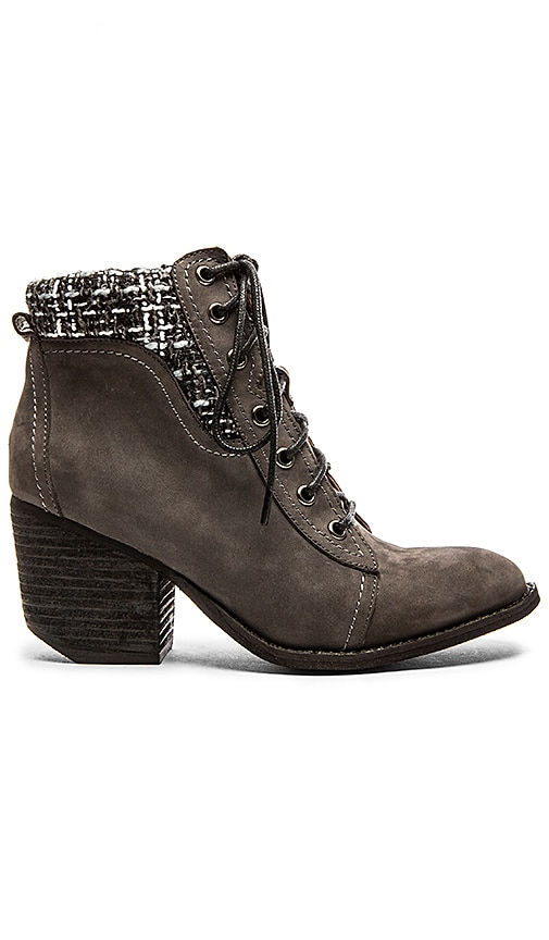 Tacoma Lace Up Bootie