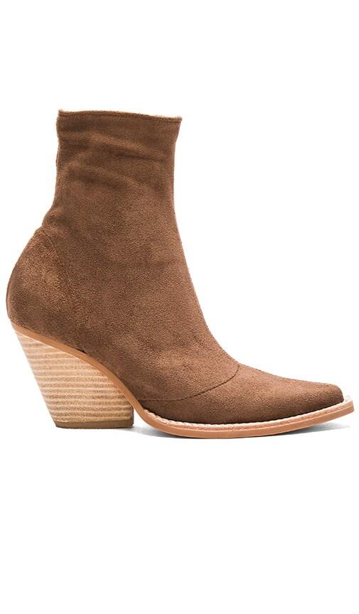 Walton Booties