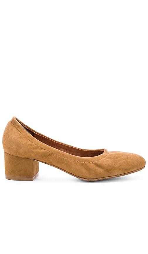 Bitsie Heels