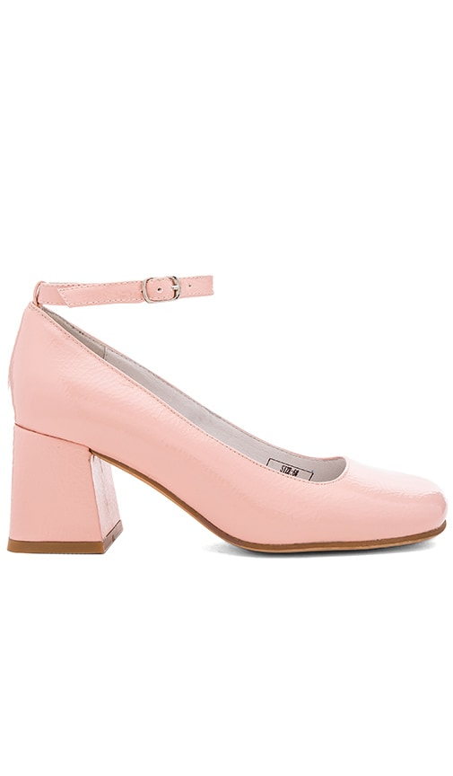 Jeffrey Campbell Sweet Jane 2 Heels in Pink