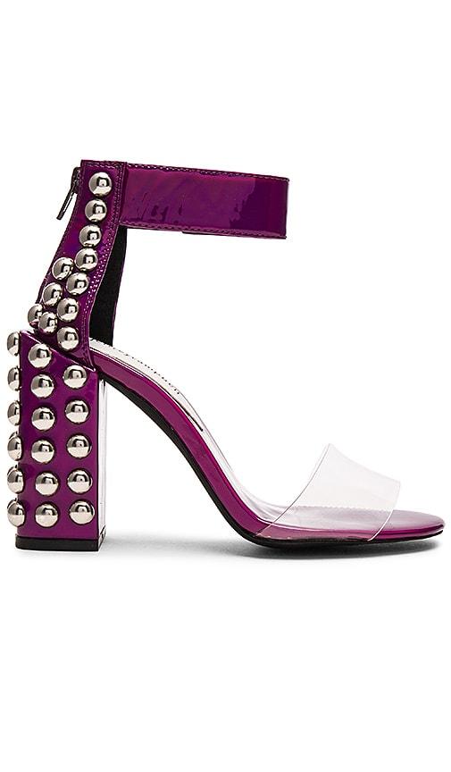 Jeffrey Campbell Chateau Heels in Purple