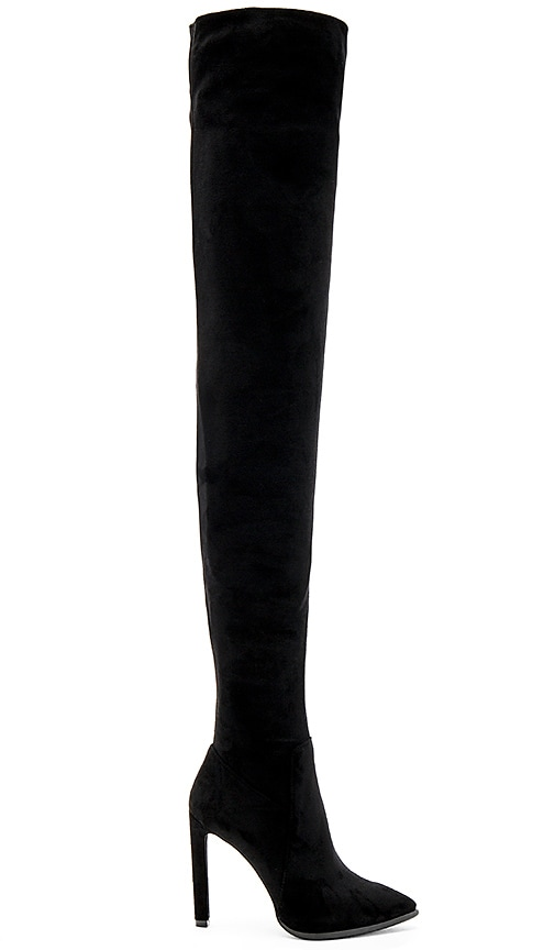 Jeffrey Campbell x REVOLVE Sherise Boots in Black