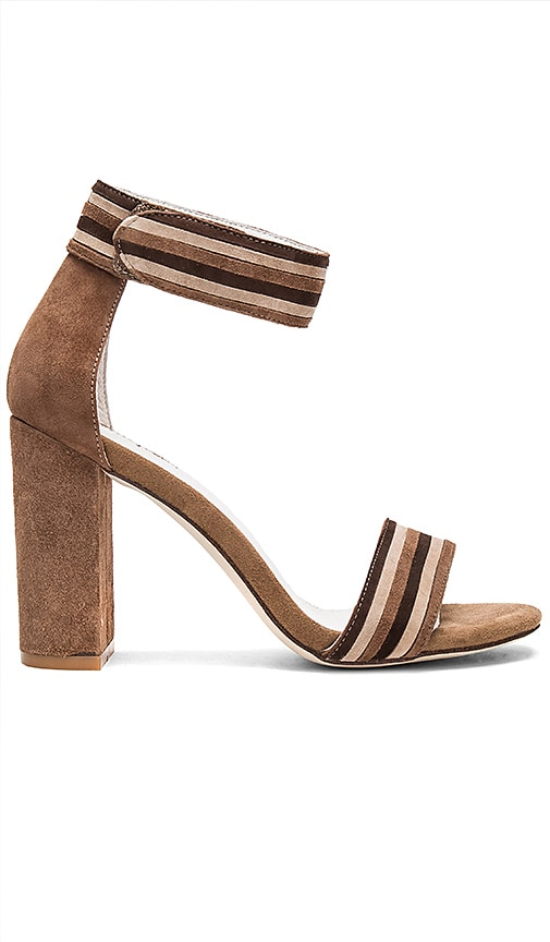 Jeffrey Campbell Lindsay 2 Heel in Brown