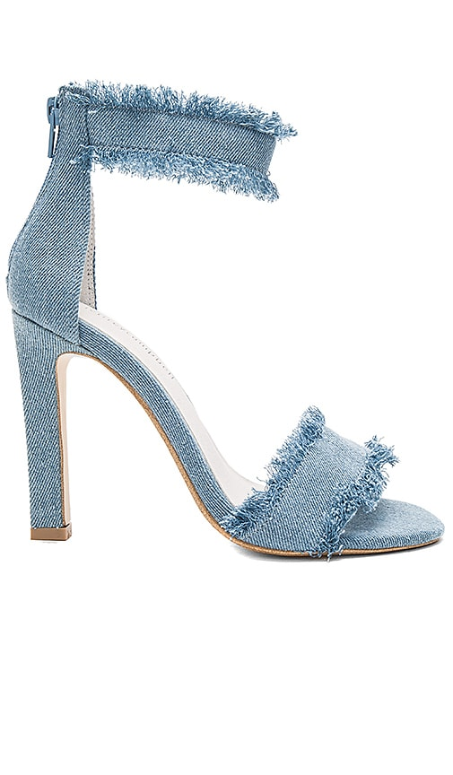 Jeffrey Campbell Inab 2 Heel in Blue
