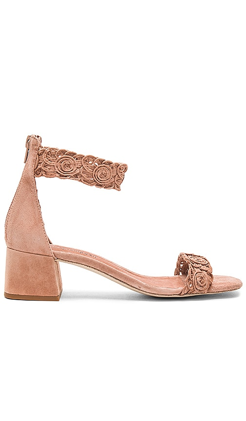 Jeffrey Campbell Narya Sandal in Rose
