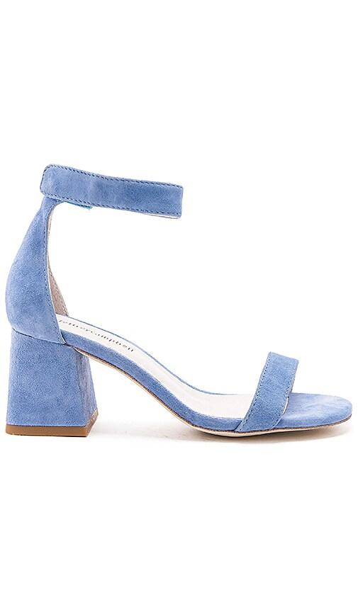 Jeffrey Campbell Fero 2 Sandals in Blue