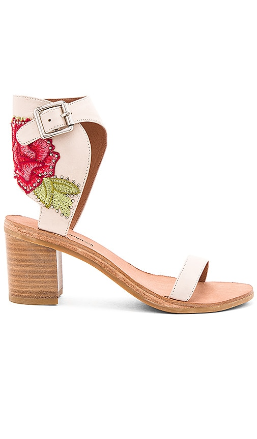 Jeffrey Campbell Iowa REV Sandals in Beige