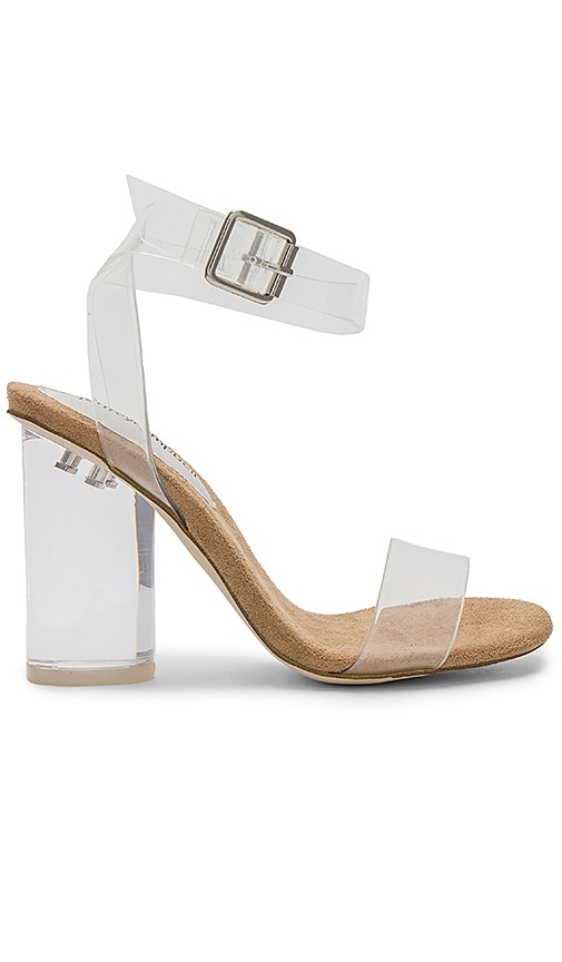 Jeffrey Campbell Twelve Heel in Nude