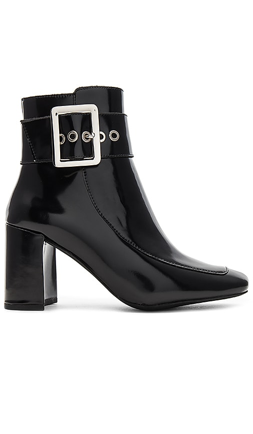 Jeffrey Campbell Cienega Boot in Black