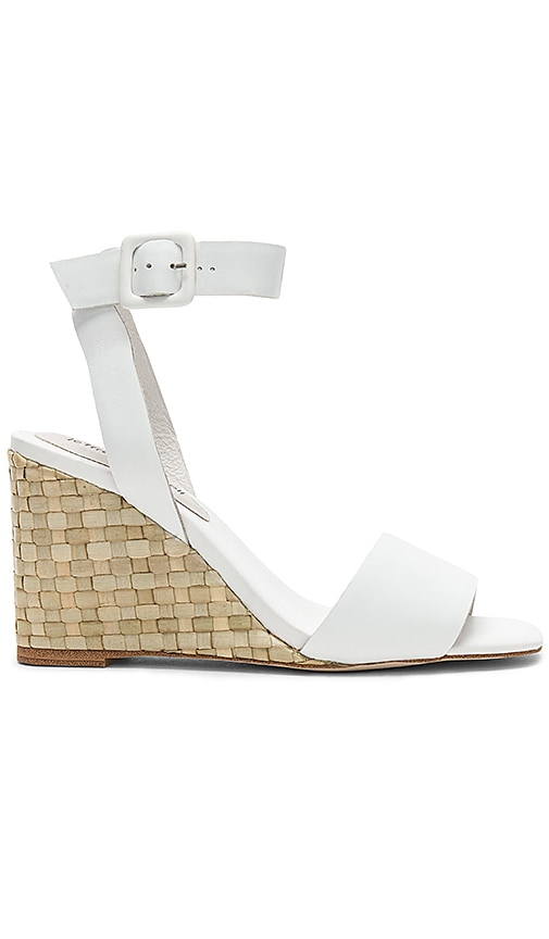 Jeffrey Campbell Isaiah Sandal in White