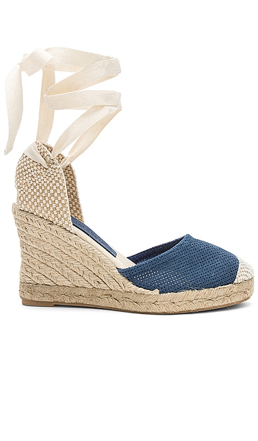 Jeffrey Campbell Adorra Sandal in Blue