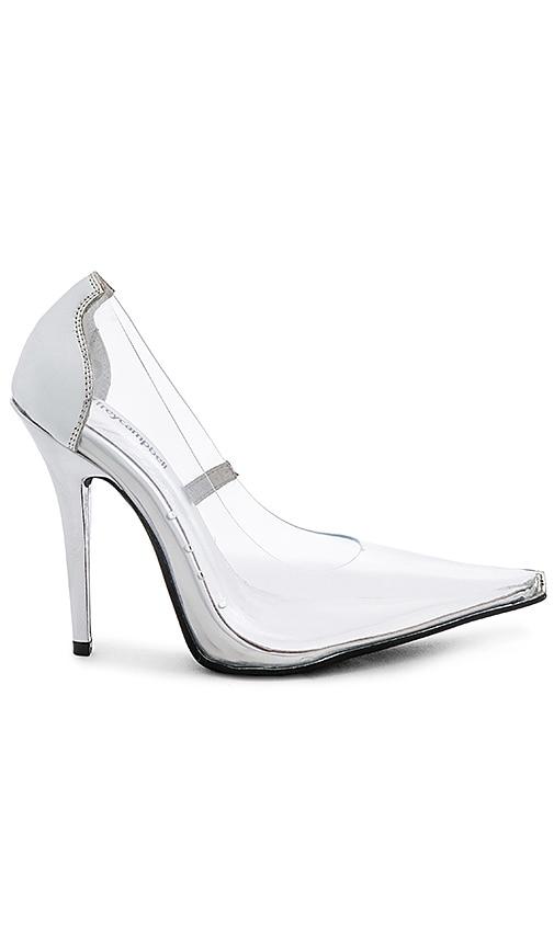 Snow Heel