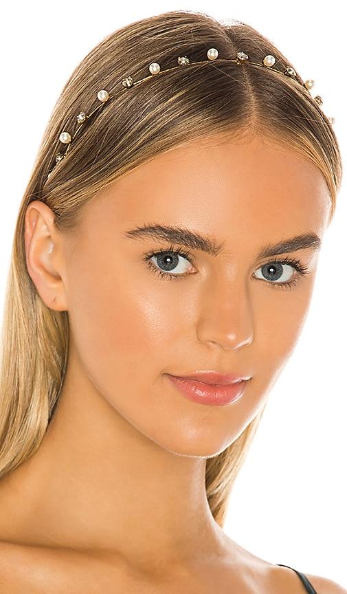 Ines Skinny Headband