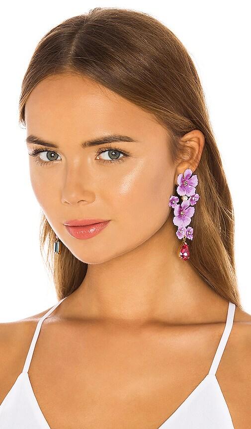 Narcissa Earrings