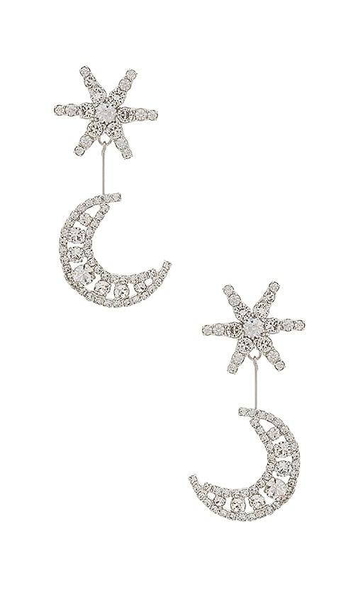 Leonida Earrings