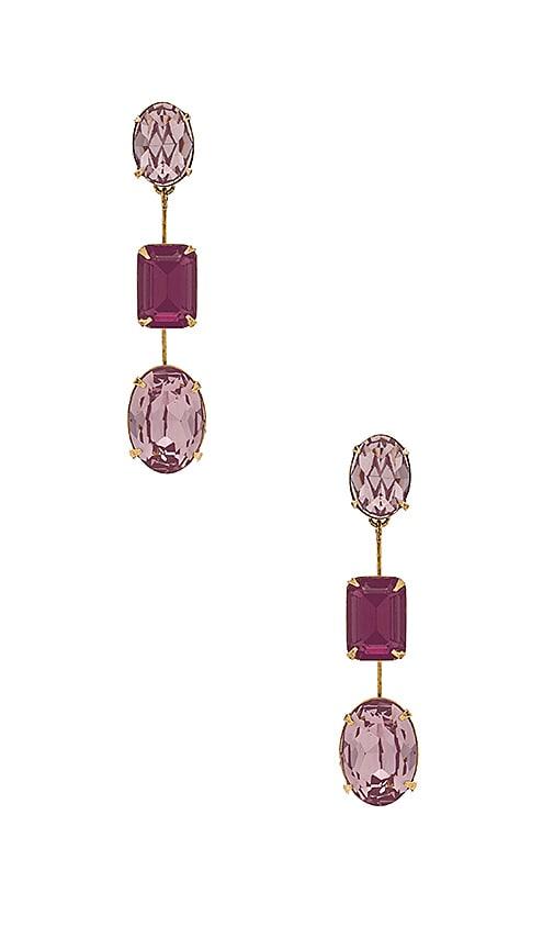 Allanah Earrings