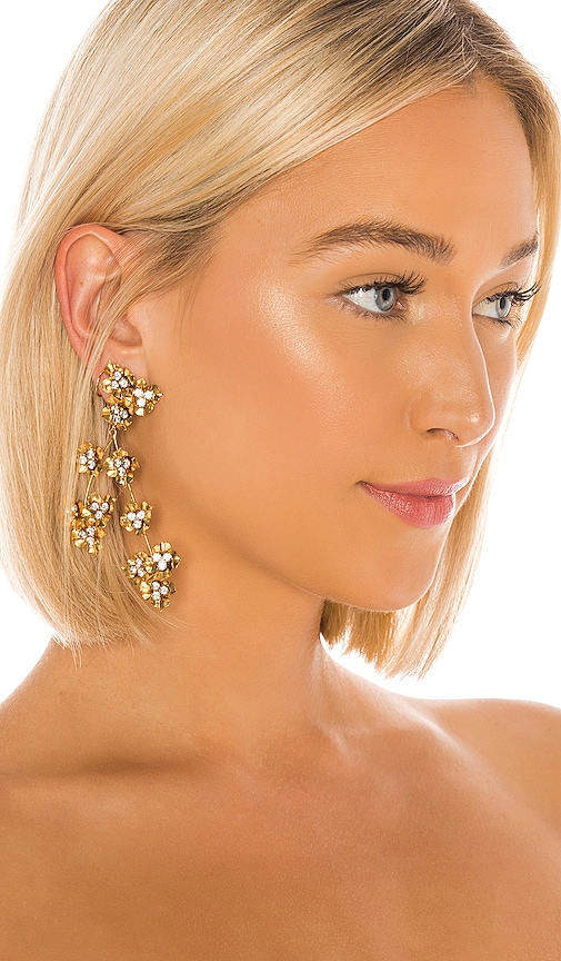 Adella Chandelier Earrings