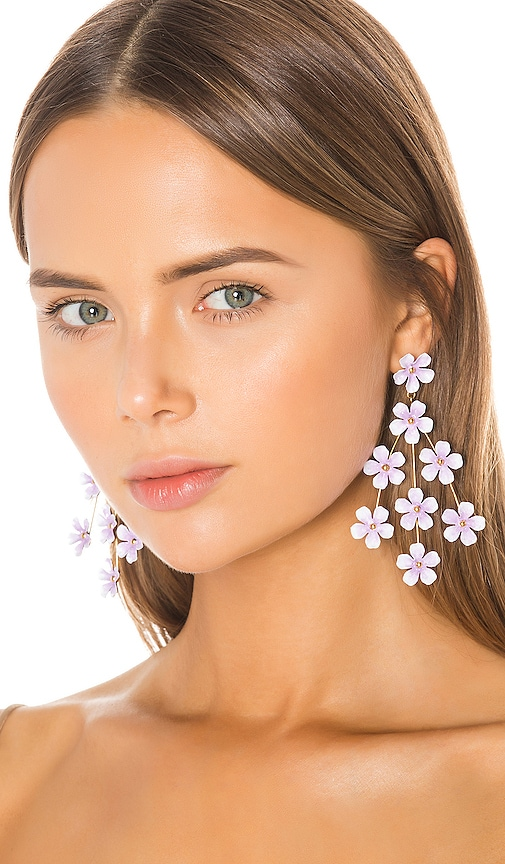 Marlie Chandelier Earrings