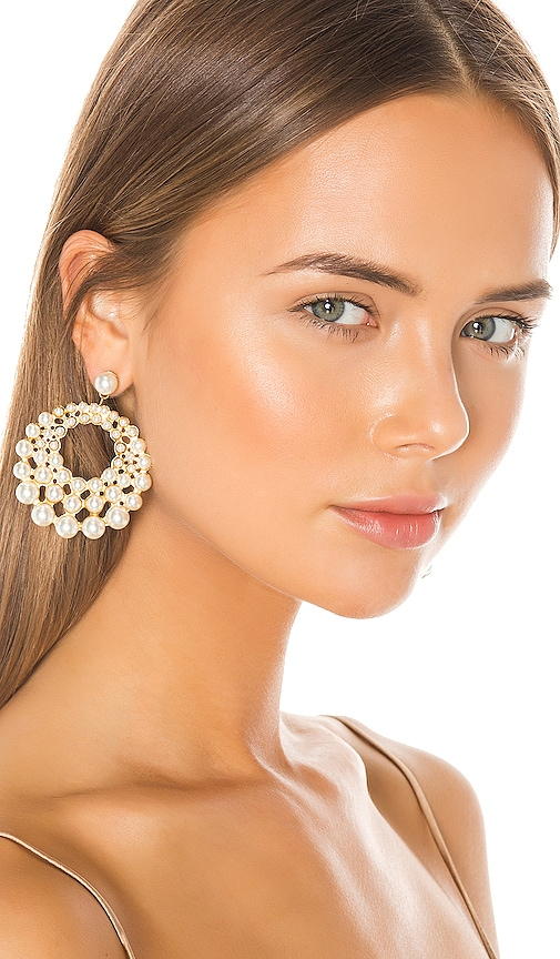 Prianna Earrings