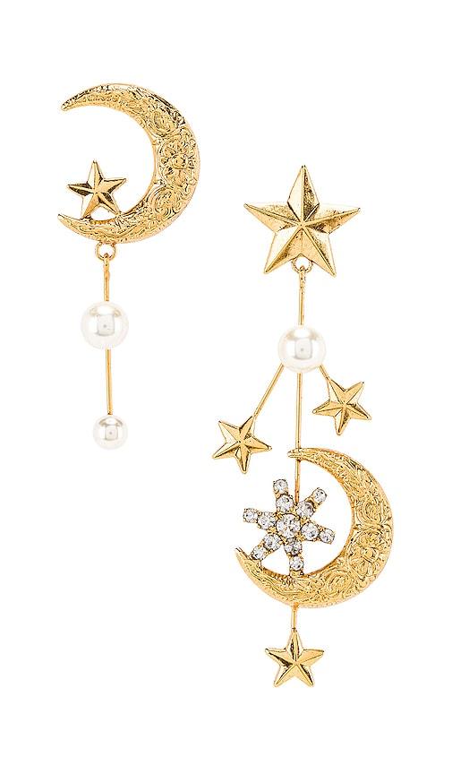 Callisto Earring