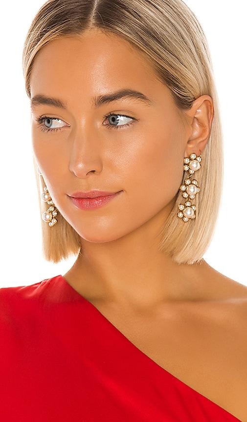 Constance Dangle Earring