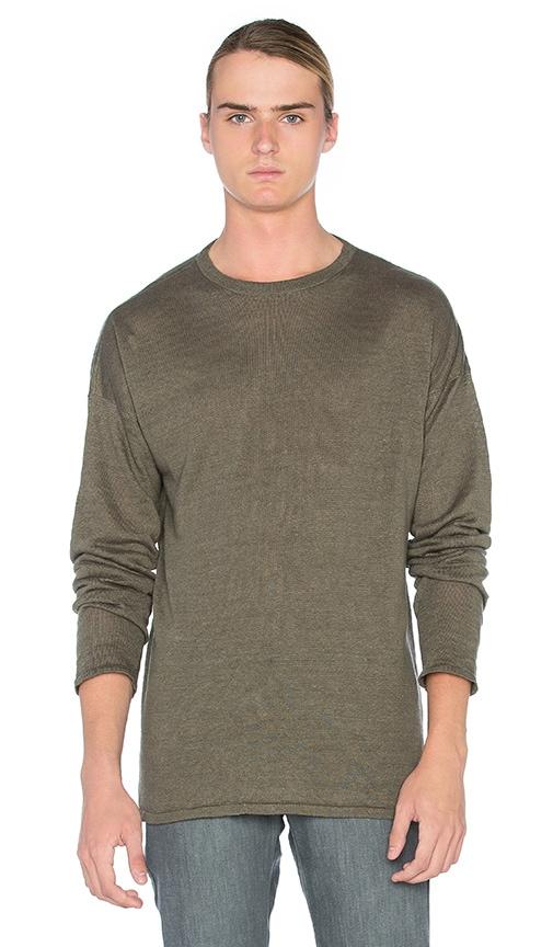 Linen Mercer Sweater